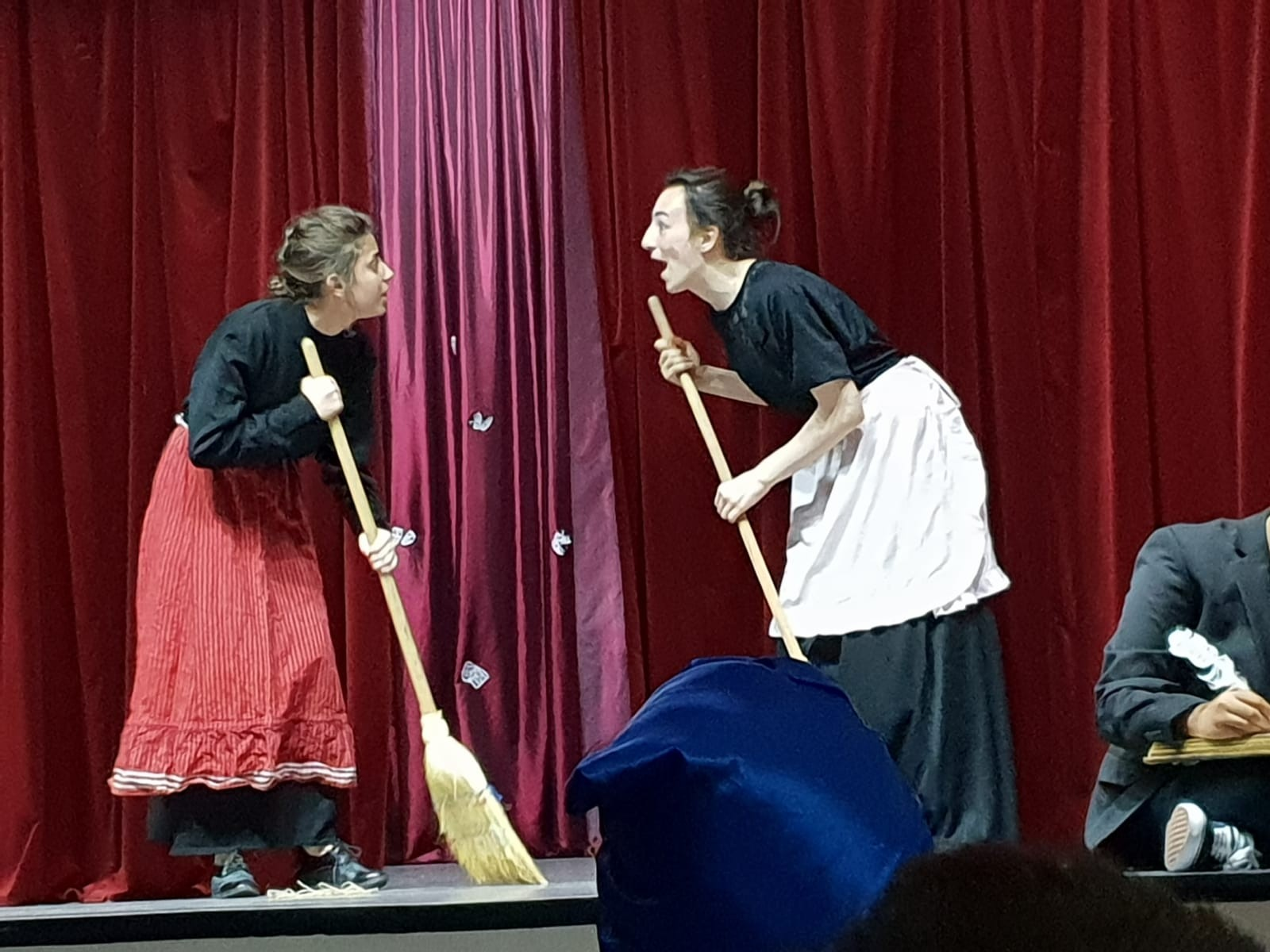 festivalul William Shakespeare 2019 3